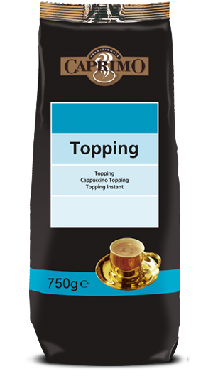Caprimo_Topping