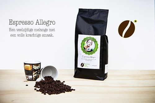 Espresso Allegro