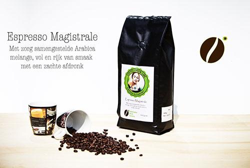Espresso Magistrale