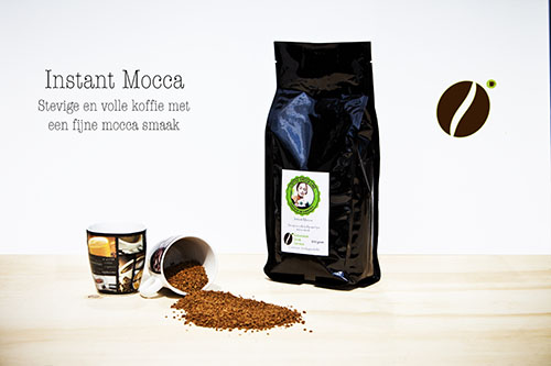 Instant Mocca