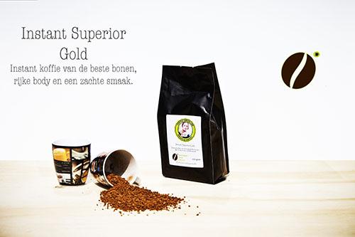 Instant Superior Gold